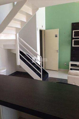 Imagem 1 de 14 de Apartamento Com 3 Dorms, Vila Andrade, São Paulo - R$ 580 Mil, Cod: 1068 - V1068