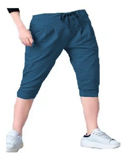 Cómodo Ligero Pants Pantalón Algodón Pesquero 5215