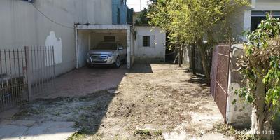 Casa Em Rua Particular E Terreno Livre Santo Amaro Largo 13