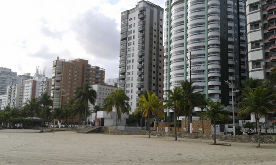 Apto 1 Dorm Canto Do Forte - Praia Grande / Sp