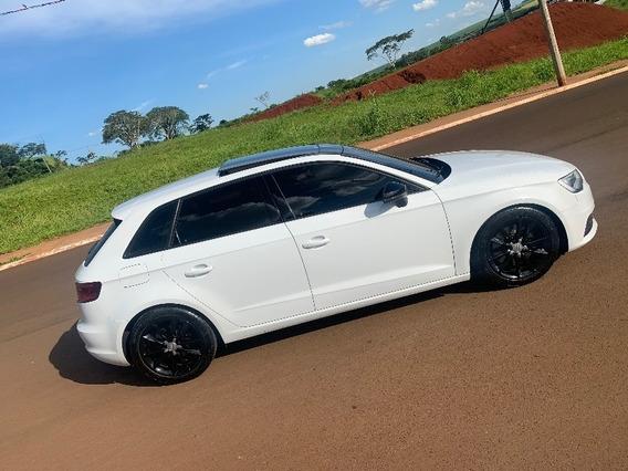 Audi A3 1.8t Sportback Ambitiom