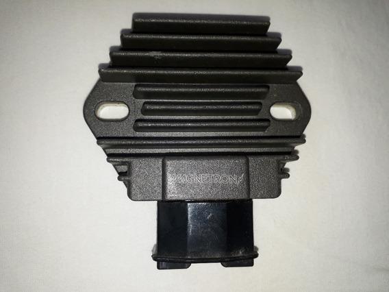 Retificador De Voltagem Cb600 2005/2007 Original Magnetron