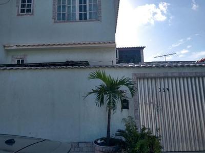 Casa Em Raul Veiga, São Gonçalo/rj De 137m² 3 Quartos À Venda Por R$ 380.000,00 - Ca214151