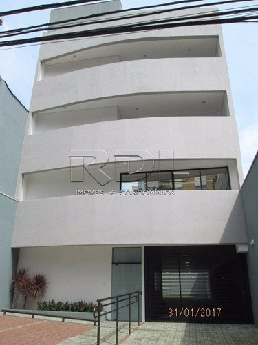 Prédio Para Aluguel, 16 Vagas, Vila Bastos - Santo André/sp - 3577