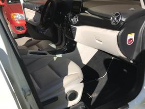 Mercedes-benz B180 Blueefficiency Automático