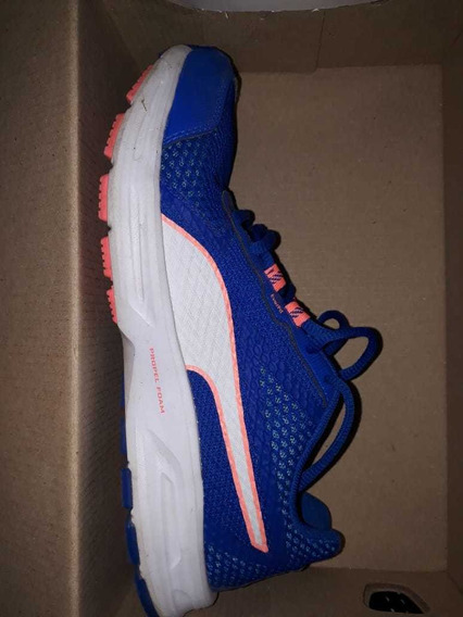 Zapatillas Essential Runner Wn, Puma