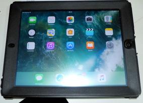 iPad 4 Apple, Com Tela Retina, Memoria De 32gb, Com Wi-fi/3g