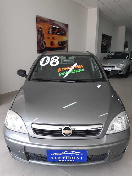 Chevrolet Corsa 1.0 Maxx Flex Power 5p 2008