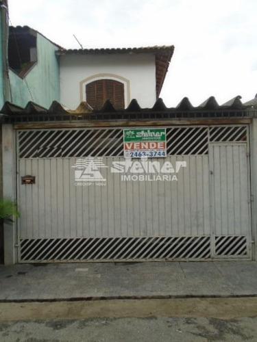 Venda Sobrado 3 Dormitórios Vila Silveira  Guarulhos R$ 490.000,00 - 37103v