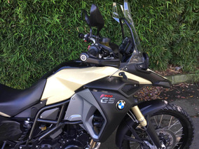 Bmw 800 Gs Adventure