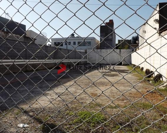 Terreno Comercial No Centro - Ml5912