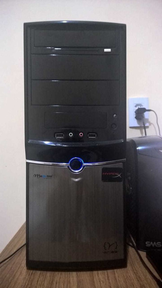 Pc Gamer I5 3550 3.3ghz 8gb Hd 1tb + Ssd 240gb + Gtx 750ti