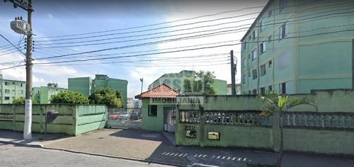 Imagem 1 de 1 de Apartamento Terreo Para Locação No Bairro Vila Sílvia, 2 Dorm, 1 Vagas, 50 M - 2164