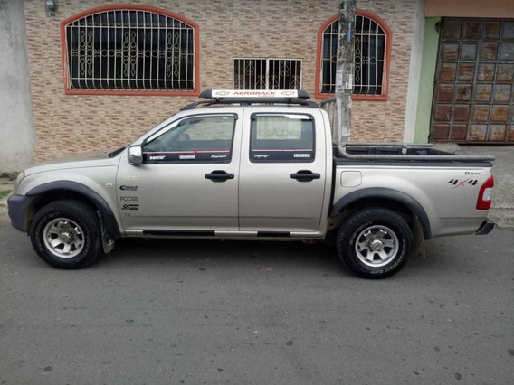 Chevrolet D-max 4x2 Doble Cabina Full A/c