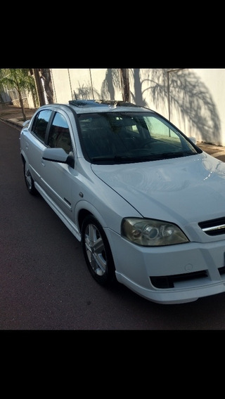 Chevrolet Astra 2.0 16v Gsi 5p 2005