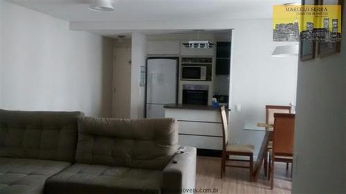 Imagem 1 de 21 de Apartamentos À Venda  Em Jundiaí/sp - Compre O Seu Apartamentos Aqui! - 1476952