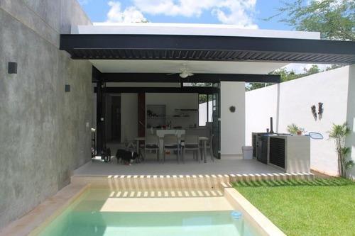 Casa En Chablekal, Mérida