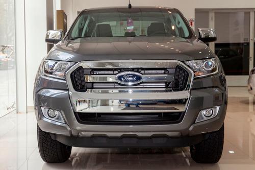 Ford Ranger 3.2l Cd Xlt Tdci 200cv Manual 4x2 2021 (n)