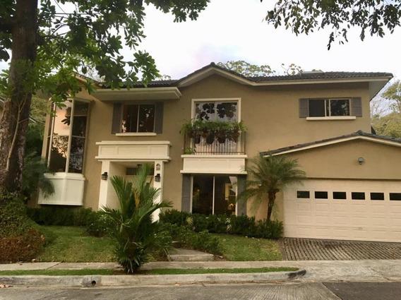 Casa En Venta En Clayton 19-3403hel**