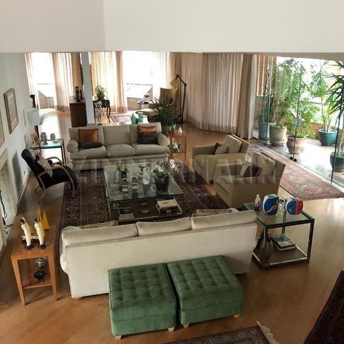 Apartamento - Jardim Paulista - Ref: 108192 - V-108192