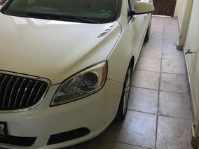 Buick Verano 2016, 2.4 Lt, 1.8 Hp. T/a. Color Blanco Perlado