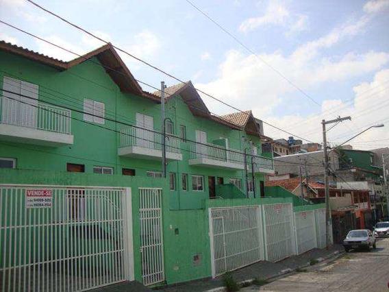 Sobrado Com 2 Dorms, Jardim Pazini, Taboão Da Serra - R$ 330.000,00, 0m² - Codigo: 2618 - V2618