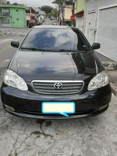Toyota Corolla 2005 1.8 16v Xei 4p