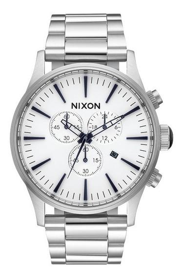 Rejoj Nixon Sentry Chrono A386-2450 Envio Gratis