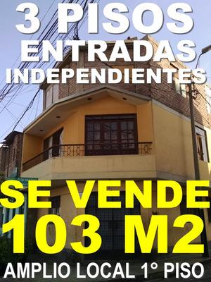 Venta Casa Departamentos Surco Barranco