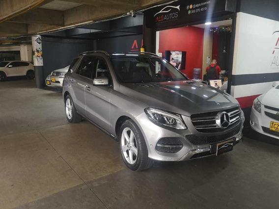 Mercedes Benz Gle 250