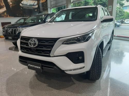 Toyota Fortuner Sw4 2021 2.4 4x2 Diesel A/t