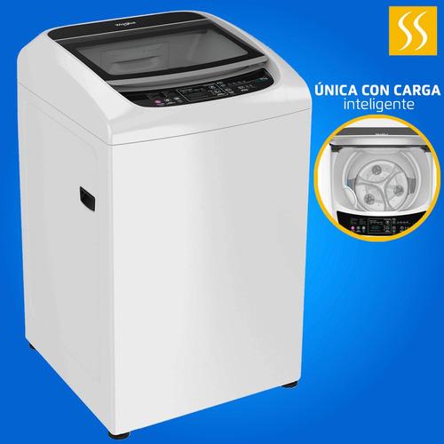 Lavadora Automática Whirlpool 16kg 35lb Digital Nueva