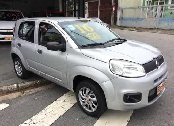 Fiat Uno 1.0 Attractive 2014