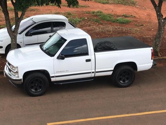 Chevrolet Silverado Dlx 4.2