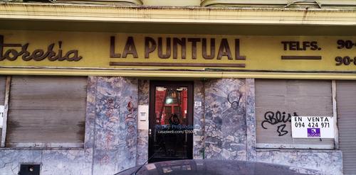 Centro Venta Buen Local Comercial 212m2