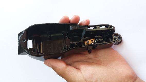 Carcaça Inferior Compatível V3000 Com Chaveta + Frete Gratis