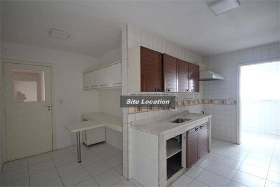 96298* Apartamento Para Venda Com 4 Dormitórios - Ap3399