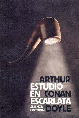 Libro Arthur Conan Doyle Estudio Escarlata Pdf Mercado Libre