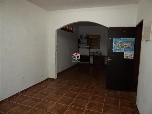 Imagem 1 de 18 de Casa Térrea Com 2 Quartos, 4 Vaga De Garagem - Centro - São Bernardo Do Campo / Sp - 96627