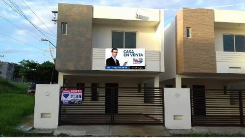 Casa En Renta Hcv066-88
