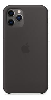 Funda Silicone Case Original Apple iPhone 11 11 Pro Max+ Vid