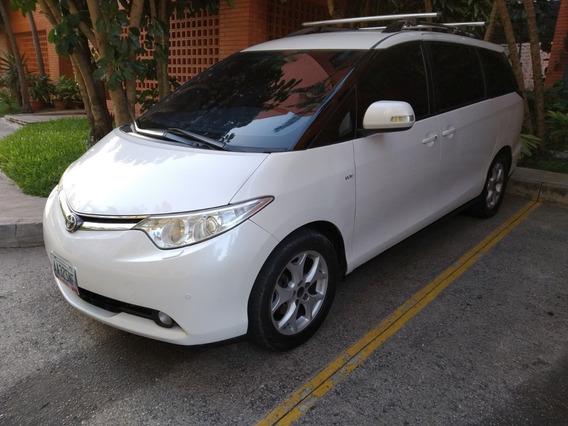 Toyota Previa 2009 Gl Full Equipo Version Smart 7 Puestos