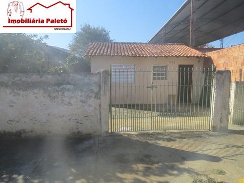 Imagem 1 de 13 de Casa - 185 - 69804795