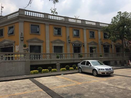 Local Renta En San Angel