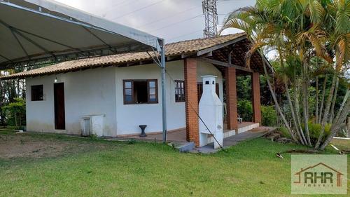 Chácara Para Venda Em Arujá, Parque Lucelia, 2 Dormitórios, 1 Suíte, 1 Banheiro, 6 Vagas - 639_1-1480307