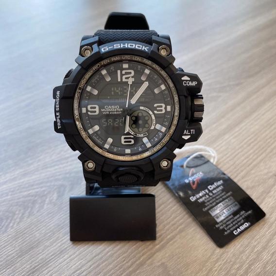 Relógio Casio G-shock Masculino Original + Frete Grátis