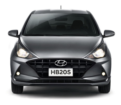 Hyundai Hb20s Evolution Aut