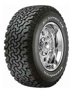 Neumático BFGoodrich All-Terrain T/A KO2 265/75 R16 123/120R