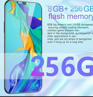 Celular Pro30 Memória Ram 8g,256gb