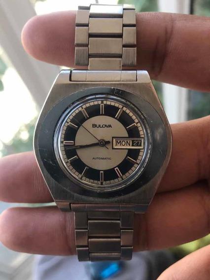 Reloj Bulova Ufo Vintage